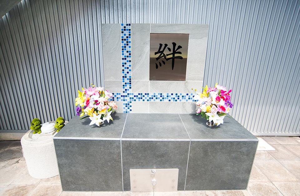 合同納骨堂の画像